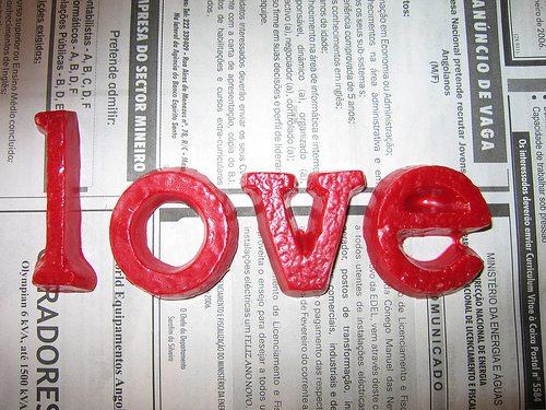 ¿La química del amor romántico? Lic. Eduardo Infantes Santillán