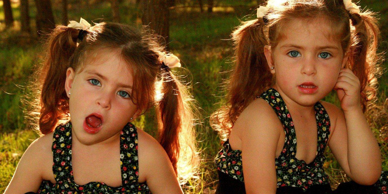 Celeste y Serafina cuento infantil