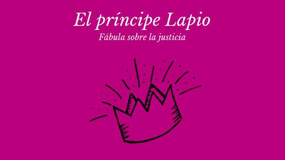 El príncipe Lapio