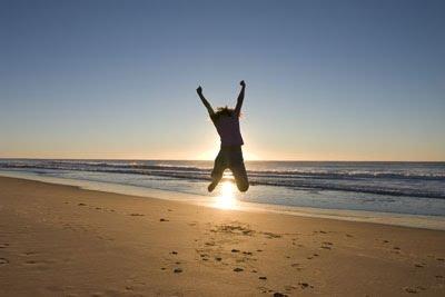 ¿Por qué buscais la felicidad fuera de vosotros mismos?