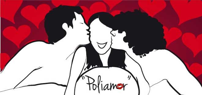 Poliamor. Otra forma de amar