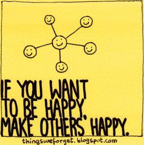 Fórmula de la felicidad