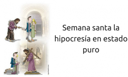 Semana Santa para los agnósticos