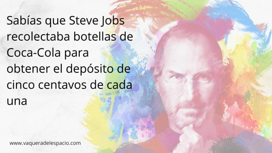 Steve Jobs Contracultura