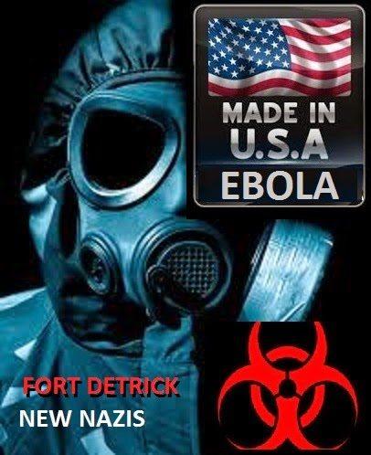ébola y el negocio de las farmacéuticas