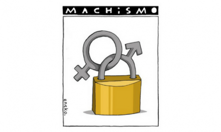 Machismo cultural