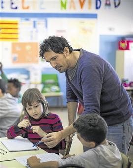 Nobel de los profesores