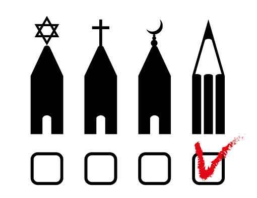 El poder de las religiones