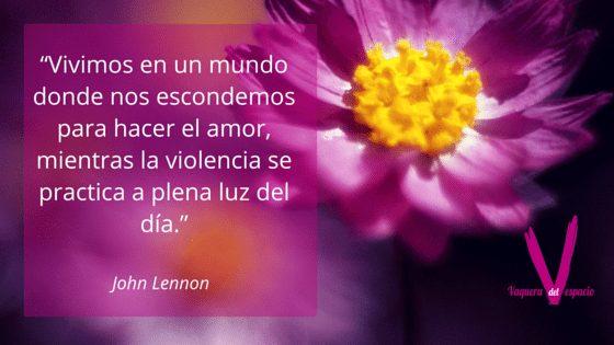 Frases John Lennon