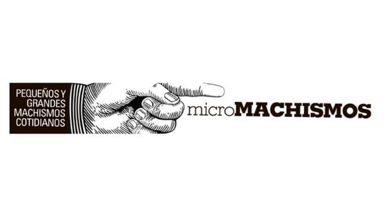 Micromachismo. Qué es?
