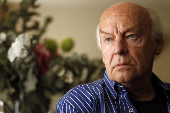 Fallece Eduardo Galeano. Frases