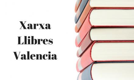 Gratuidad libros de texto valencia. Xarxa Llibres