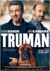 Truman con Ricardo Darin