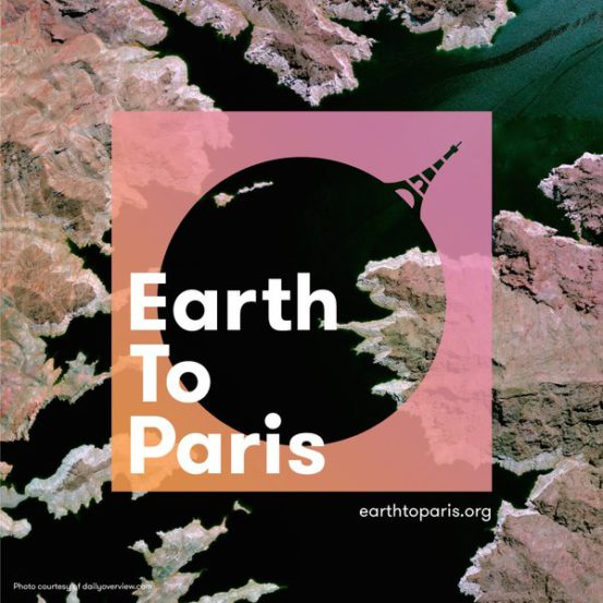 Qué es Earth To Paris?