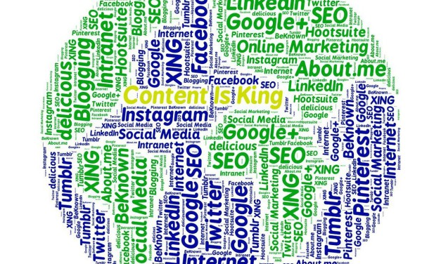 Marketing online: 10 claves SEO