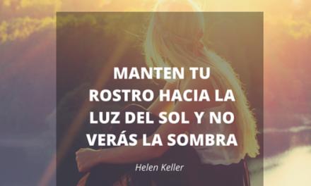 Helen Keller biografia