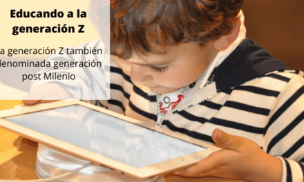 Educando a la generación Z