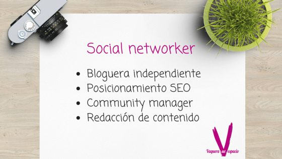 Community manager embajador online