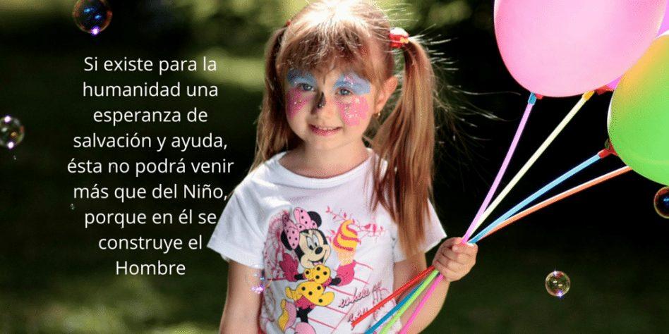 María Montessori biografia