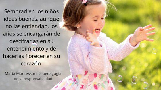 Montessori.pedagogia