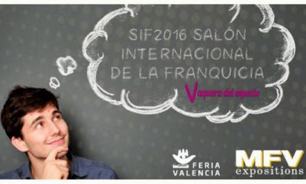 SIF valencia franquicia como modelo de negocio