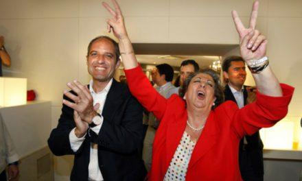 Adios Rita Barbera con memes
