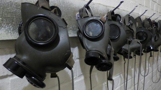 Ataques terroristas con armas biologicas