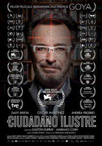 Premios el Ciudadano Ilustre