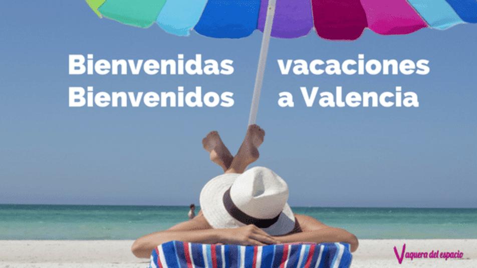 Turismo playas de Valencia y Comunidad Valenciana