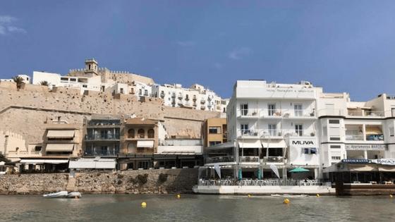 Peñíscola Comunidad Valenciana viajes a la carta
