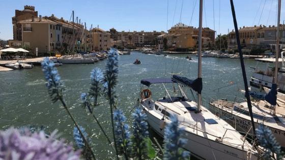 Cerca De Valencia Port Saplaya La Peque U00f1a Venecia Valenciana
