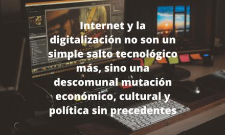 Lo que nos ofrece la era tecnológica