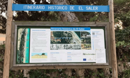 Visita en Valencia el Saler y el Parque Natural