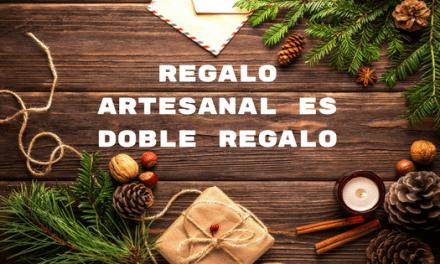 Regalo artesanal: Hakuna Matata joyeros