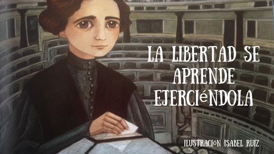 Clara Campoamor 5 frases que debes recordar