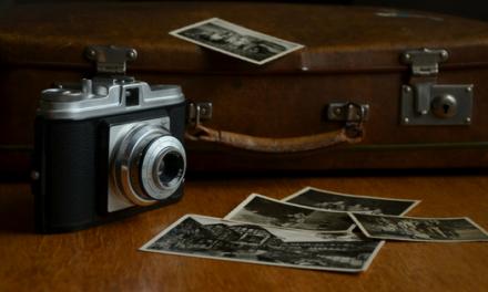 La caja de los recuerdos