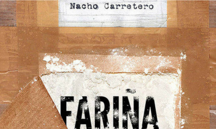 Fariña de Nacho Carretero sobre el narcotráfico gallego