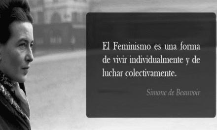 Por qué feminismo