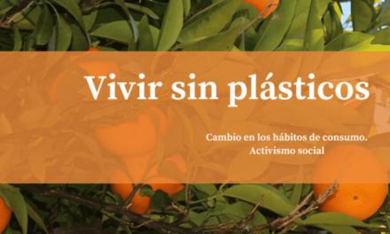 Vivir sin plásticos