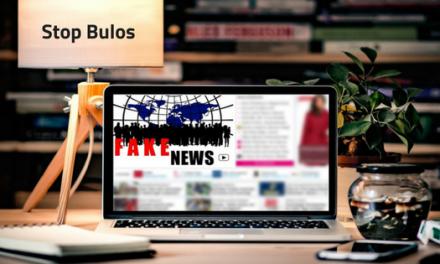Las noticias falsas tienen más probabilidades de ser compartidas