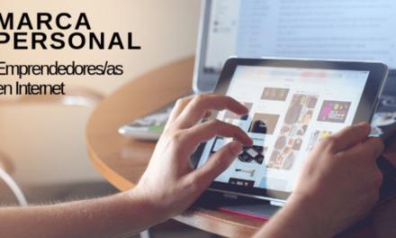 Crear una marca personal trabajar en Internet
