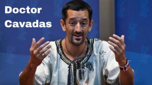 Doctor Cavadas vuelve a hacer uno de sus milagros quirúrgicos