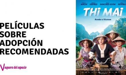 Películas sobre adopción: Thi Mai