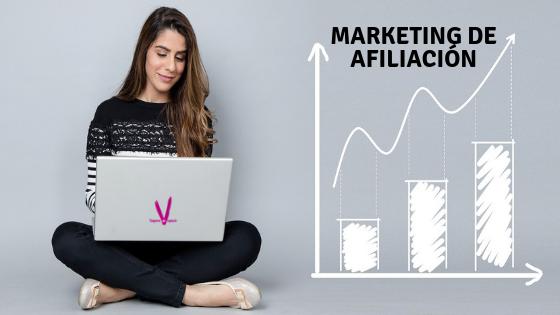 Qué es el marketing de afiliación?