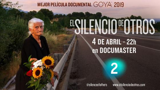 El silencio de otros documental sobre el Franquismo