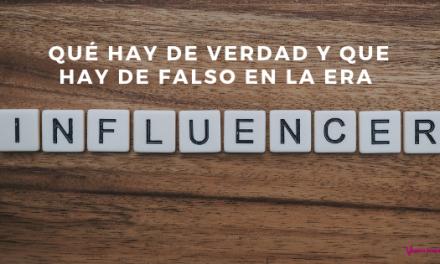 Los falsos influencers. Opinión