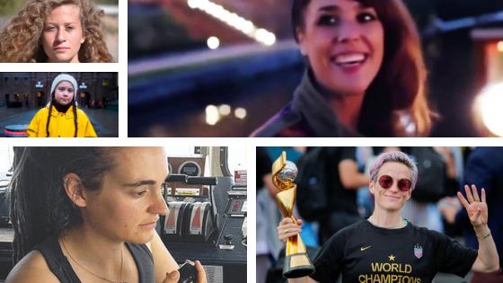 5 modelos de mujer para jóvenes