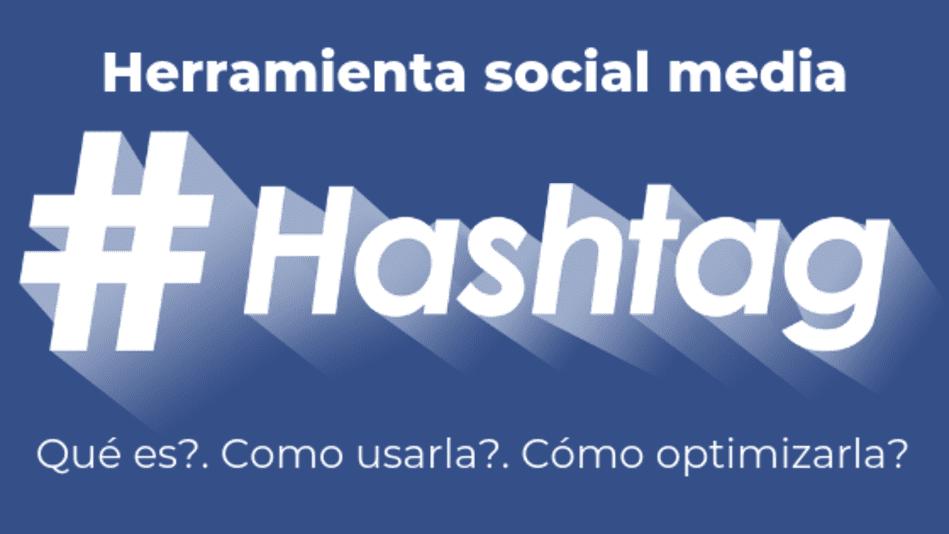 Uso y abuso del Hashtag