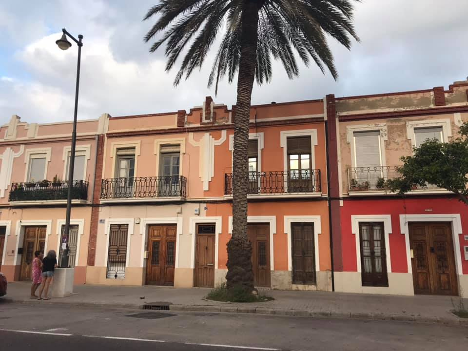 El Cabañal Valencia
