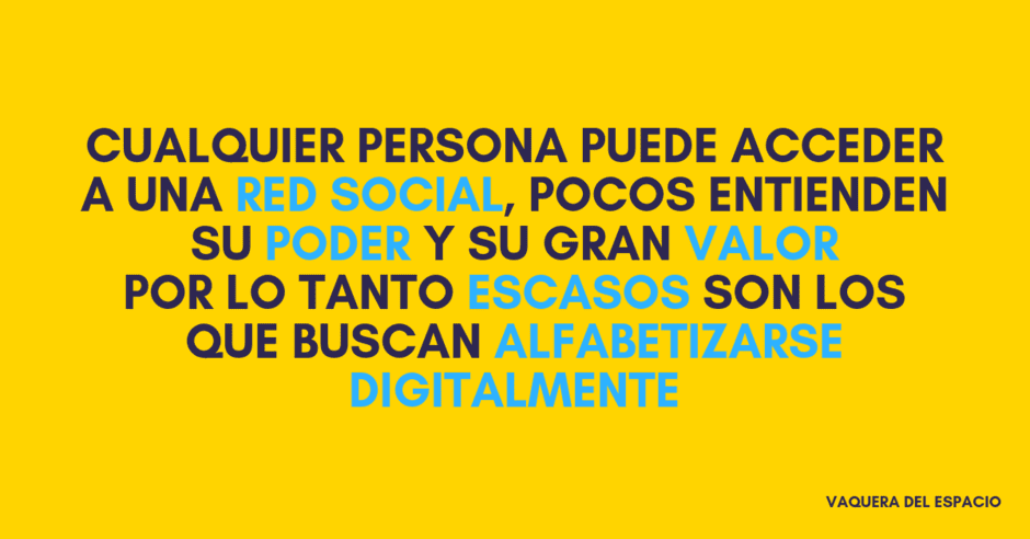 Frases redes sociales